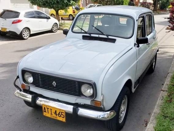 Renault R 4 Master 1300