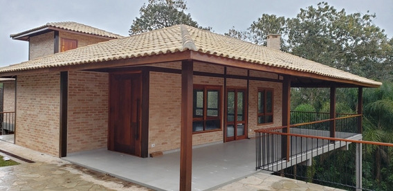 Casa Térrea Serra Da Cantareira