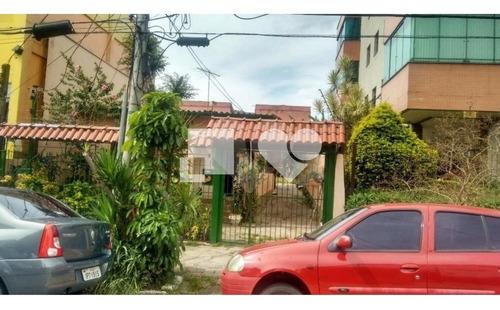 Casa Residencial À Venda, Cavalhada, Porto Alegre. - 28-im430299