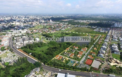 Imagem 1 de 24 de Terreno Em Condomínio, 420 M², Marechal Rondon - 175849