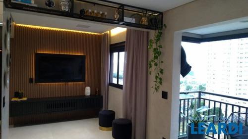 Imagem 1 de 8 de Apartamento - Chácara Klabin  - Sp - 645212