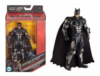 Dc Cómics Multiverse Batman Jusice League Nuevo