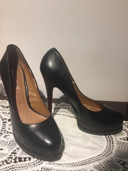 Zapatos Súper Elegantes Marca Aldo N40