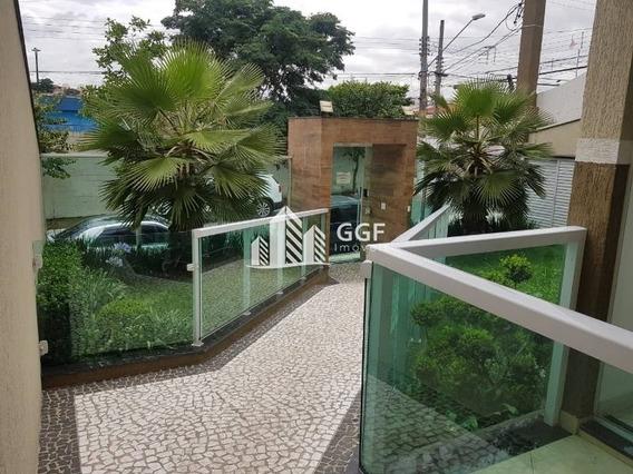 Apartamento Em Condomínio Padrão Para Venda No Bairro Vila Granada, 1 Dorm, 30,88 M - 58