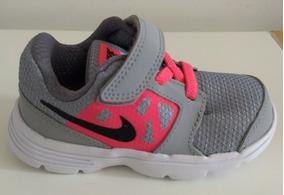 89247a2e1 Zapatillas Nike Talla 22 Bebes - Ropa y Accesorios en Mercado Libre ...