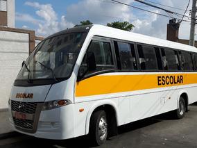 Micro Onibus Volare Escolar 35 Lugares 2008 65000