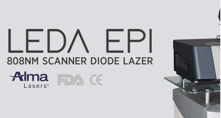 Equipo Laser Diodo Para Depilacion Definitiva