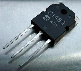2sd1453 Transistor D1453