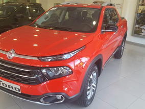 Fiat Toro 2.0 Volcano 4x4 At Pack Premium 2018 0km Marc