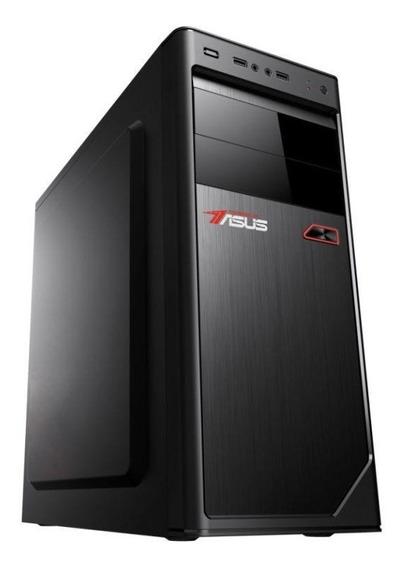 Computador Asus I3 4ºgeração 4gb Hd 1tb Gravador Dvd E Cd