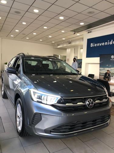 Volkswagen Nivus Comfort At Precio De Lista Oficial