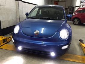 Volkswagen New Beetle Highline Oportunidad Liquido !!!!!