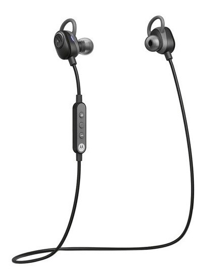 Auriculares Bluetooth Motorola Verveloop Original