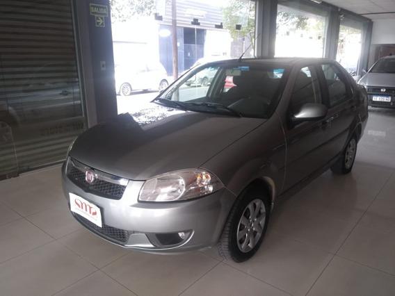 Fiat Siena 1.4 El 2013