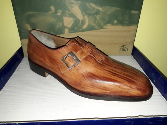 Zapato De Vestir Silla Argentino