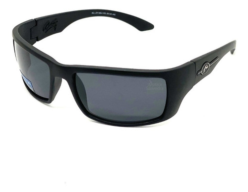 Rusty Kill Joy Anteojos De Sol Gafas Polarizado Envolvente