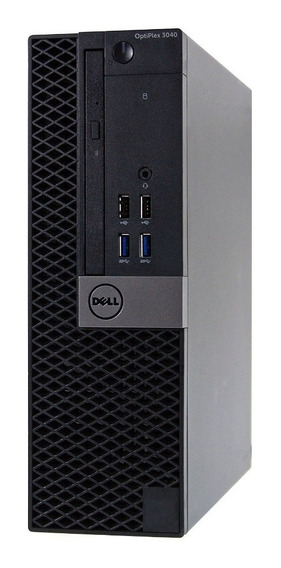 Pc Dell Optiplex 3040 I5 6500 4gb 500gb Win10pro Original