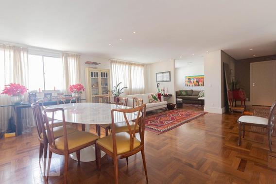 Apartamento Para Aluguel - Jardim Paulista, 2 Quartos, 130 - 893034035