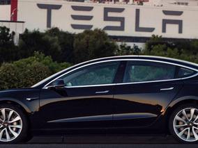 Tesla Model 3 Mid Range Con Autopiloto Incluido,