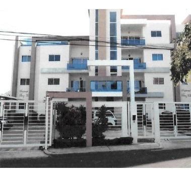 Apartamento Cuarta 190 M2 Urb Pina , S F De Macoris