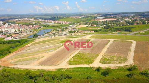Imagem 1 de 8 de Terreno À Venda, 250 M² Por R$ 70.000 - Loteamento Residencial Santa Isabel - Salto De Pirapora/sp - Te0400