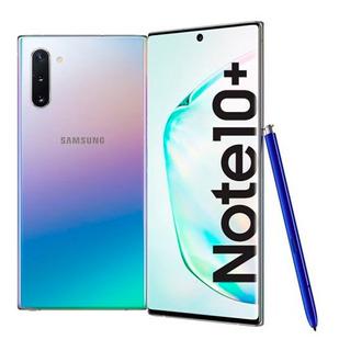 Galaxy Note 10+ Plus 256gb Ram 12gb Triple Cámara Original