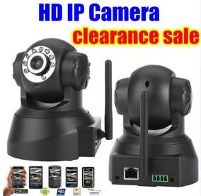 Ipcam - Câmera Wireless - Usadas