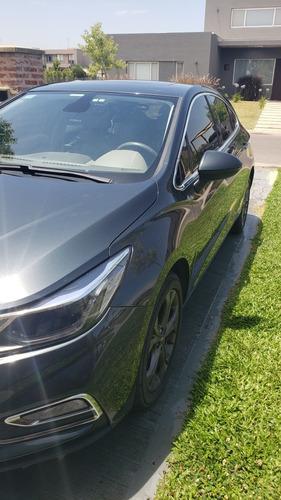 Chevrolet Cruze 1.4 Turbo At