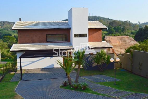 Casa Á Venda E Para Aluguel Em Joaquim Egídio - Ca088972