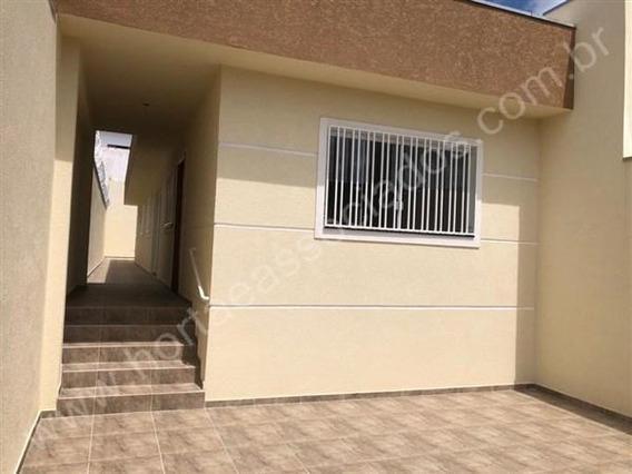 Casa Para Venda Em Atibaia, Jardim Das Cerejeiras, 3 Dormitórios, 1 Suíte, 2 Banheiros, 2 Vagas - Ca0303_2-994037