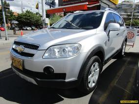 Chevrolet Captiva Ltz At 3200cc Aa 7p