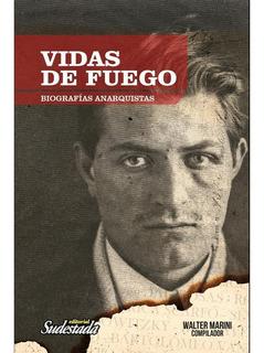 Biografías Anarquistas - Walter Marini