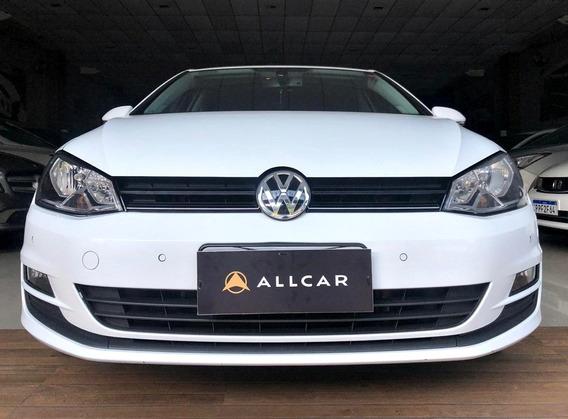 Volkswagen Golf Comfortline 1.4 Tsi. Branco 2014/14