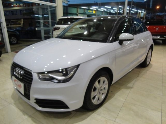 Audi A1 Sportback Attraction S-tronic 1.4 Tfsi 16v, Phz7009