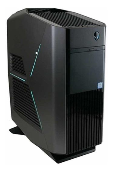 Computador Gamer Alienware R7 Dell Gtx 1080 +32gb Core I7
