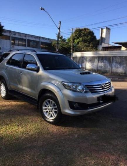 Hilux Toyota Sw4 Srv 3.0 Diesel