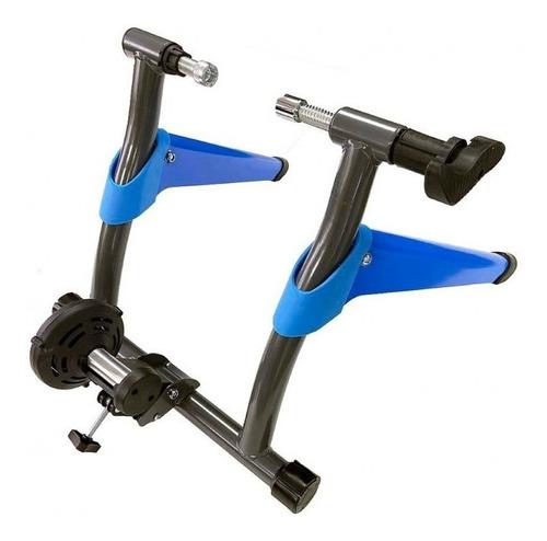 Imagem 1 de 2 de Rolo Para Treino Bicicleta Fixo Magnético Bike Mtb Speed