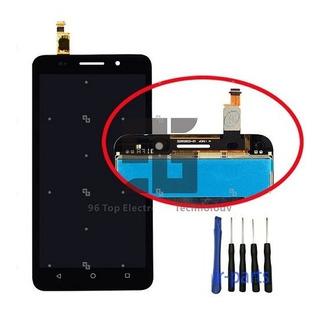 Pantalla Y Tactil Huawei G Play G735 + Herramientas
