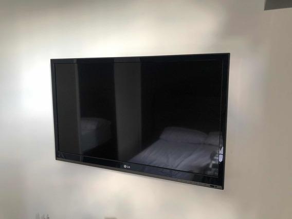 Smart Tv Led Lg 32 Polegadas - Modelo 32ls5700
