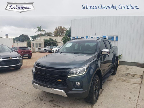 Chevrolet S10 High Country 2021 0km