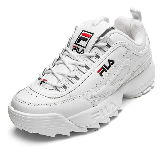 Fila Feminino Masculino Black Friday 34 Ao 43