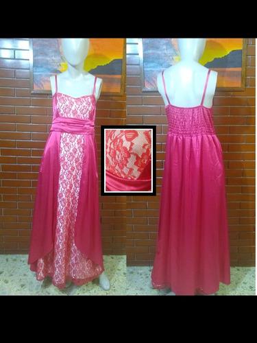 Vestido De Fiesta 15 Casamiento Eventos