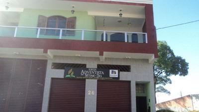Casa Com 3 Quartos Para Comprar No Santa Maria Em Vespasiano/mg - 678