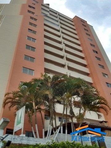 Imagem 1 de 10 de Apartamento Aquarela Brasileira - 1192