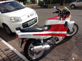 Honda Cbr 450sr 450sr