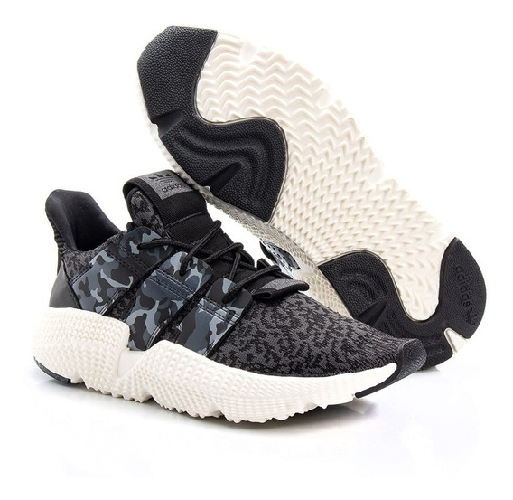 adidas Prophere Ultrabost Masculino Militar