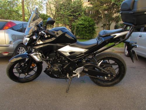 Yamaha Mt-03 Impecable!
