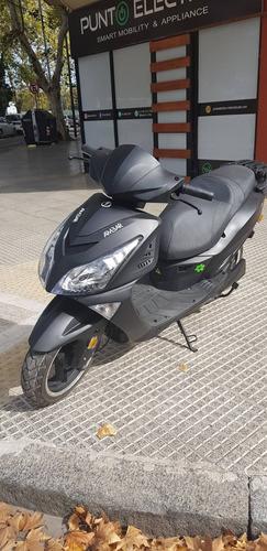 Moto Eléctrica Elpra Ambar