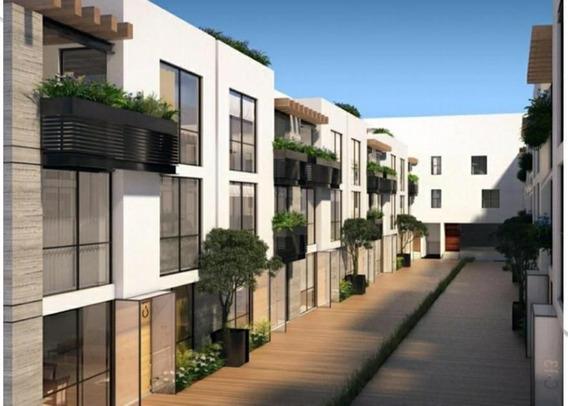 Se Vende Casa En Condominio En San Pedro De Los Pinos