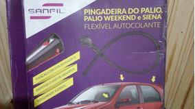 Pingadeira Palio Weekend E Siena Flexivel Autocolante .palio
